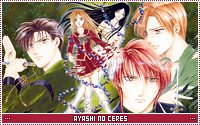 Ayashi no Ceres