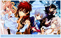 Barajou no Kiss