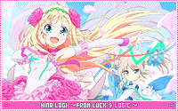 Hina Logi ~From Luck and Logic~